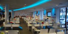 European University Cafeteria