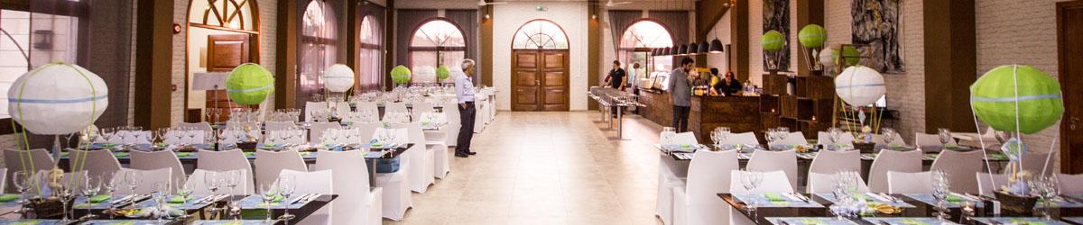 Nicosia catering